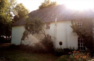 Detling Coach House Bed and Breakfast