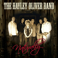 Hayley Oliver Band