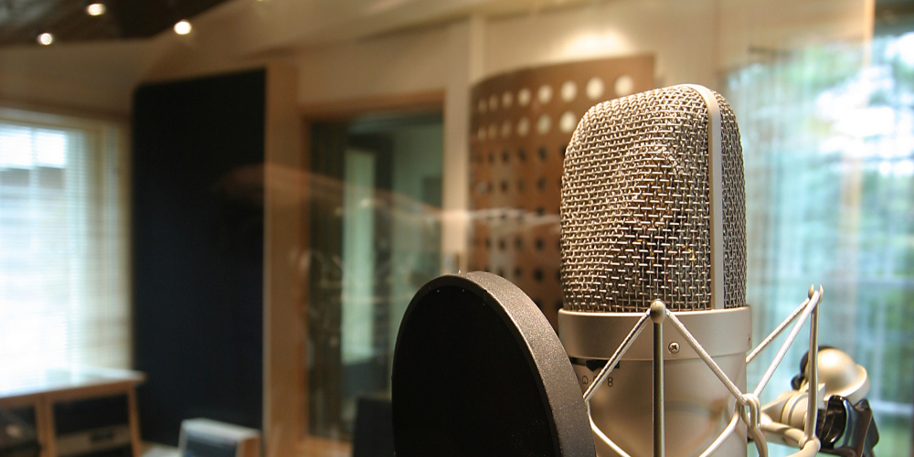UK Recording Studios Near London