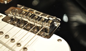 How to set your guitar intonation